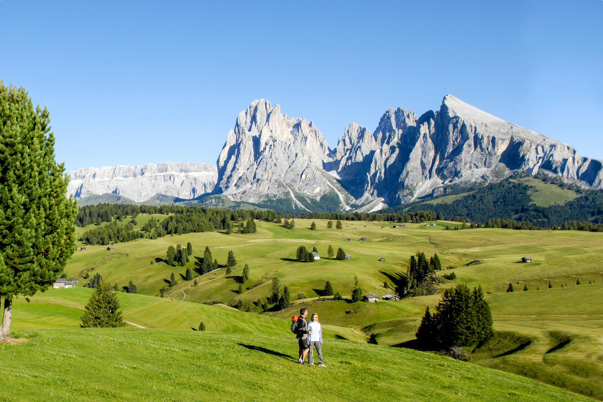 Sito ufficiale associazione turistica di Castelrotto, Alpe ...